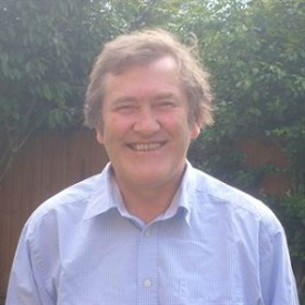 Bernard Mercer cropped
