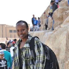 Kenya - Julie Mulonga