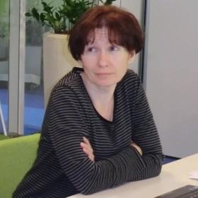 Russia - Irina Kamennova