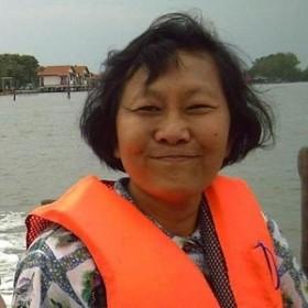 Sansanee Choowaew cropped