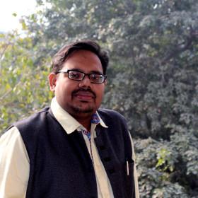 South Asia - Ritesh Kumar