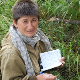 Tatiana Minayeva_Sakhalin 2007