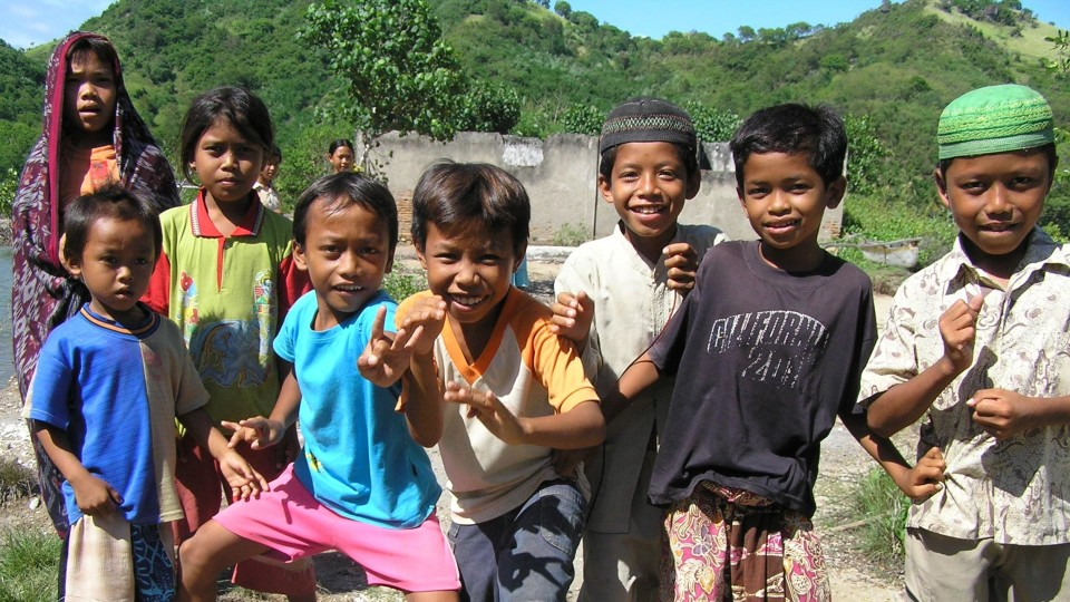 livelihoods children coastal area community resilience