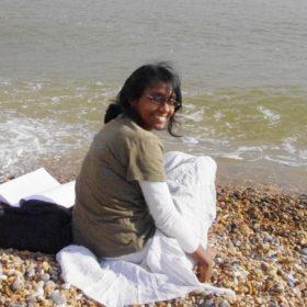 Profile picture of Mahamuda Rahman